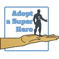 Adopt a SuperHero